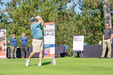 County Materials Builds a Brighter Tomorrow Through its 2018 Charity Golf Outing