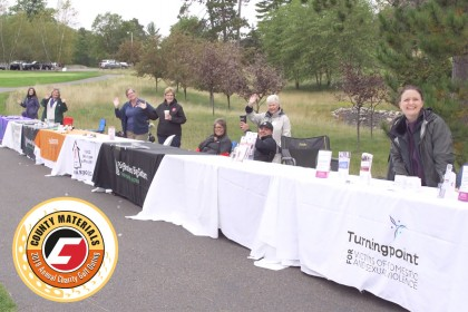 County Materials' 2019 Charity Golf Outing Enriches the Lives of Others
