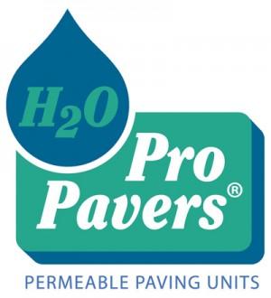 H<sub>2</sub>O Pro Pavers®