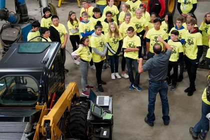 Seventh Annual Heavy Metal Tour Focuses on the Future of Manufacturing