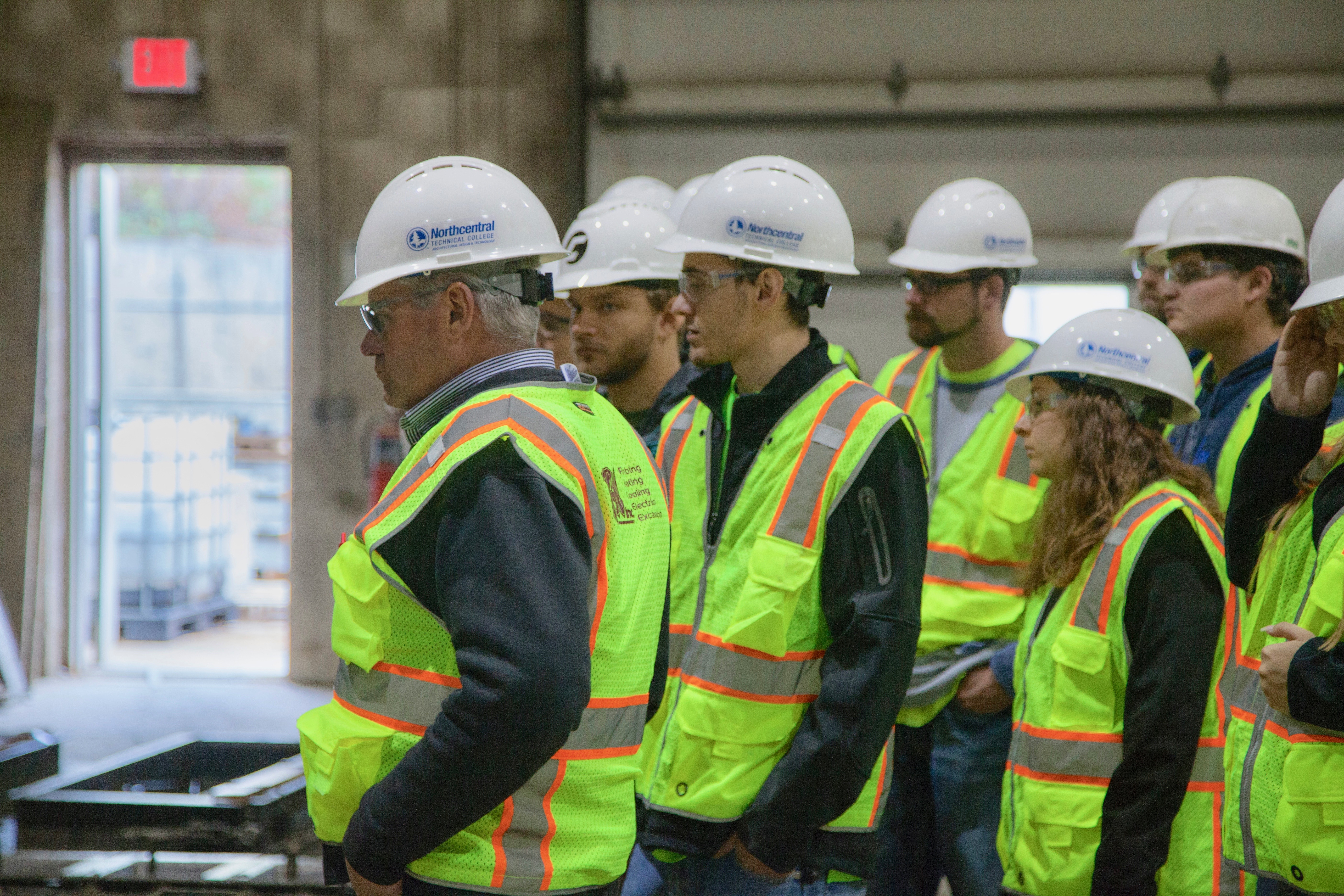 Technical College Course Tours County Materials