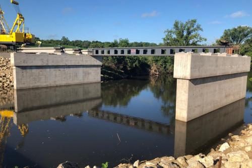 Highway 57 Bridge Replacement
