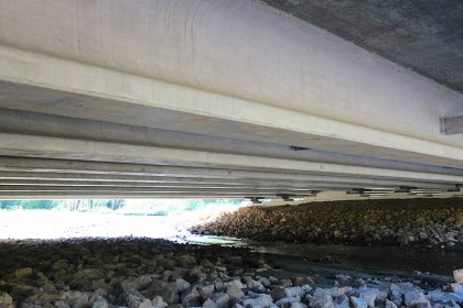 County Materials Meets the Need of Accelerated HWY 101 Bridge Project