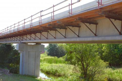 Nine Mile Creek Bridge