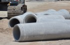 Industry Spotlight: Indiana Contractor Chooses Reinforced Concrete Pipe Manufactured by County Materials Corporation