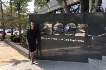 Career Highlight: Technical Resource Engineer