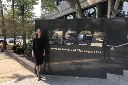 Jennifer Schaff Named Vice Chair of ACPA's Technical Committee