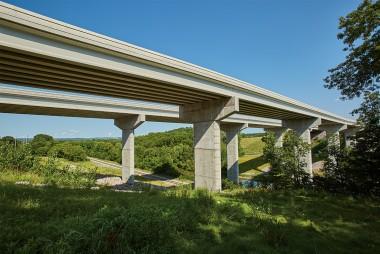 Why Prestressed Concrete Bridge Girders are the Preferred Choice for Long Lasting Bridges