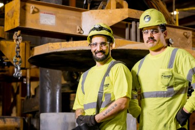 Career Highlight: Maintenance Technician