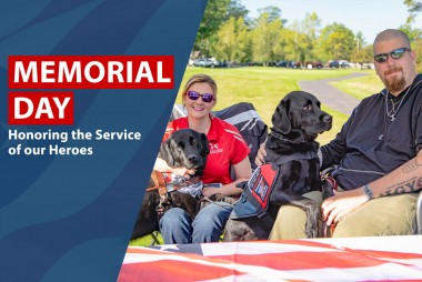 Honoring the Service of our Heroes Through Community Support