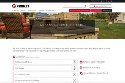 Download Product Installation and Maintenance Guides