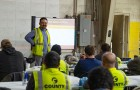 Safety Stand Down Event Promotes the Connection Between Safety and Success