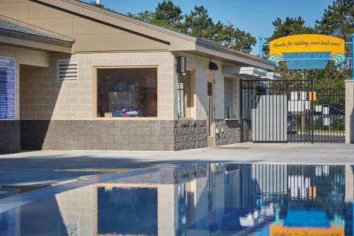 Schulenberg Pool