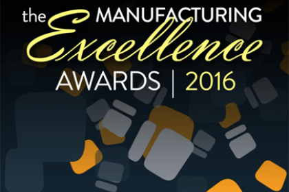 County Materials Nominated a Finalist in Manufacturing Excellence Awards