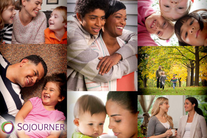 County Materials Partners with Sojourner Family Peace Center to Help Survivors of Domestic Violence Find Their Voice