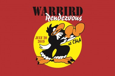County Materials Continues Support for Warbird Rendezvous and Never Forgotten Honor Flight