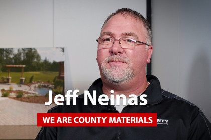 We Are County Materials – Jeff Neinas