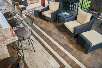 Why Vibrant Colors Make a Difference In Outdoor Spaces