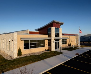 Wolf River Community Bank