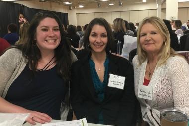 Women Team Members Creating a Culture of Success