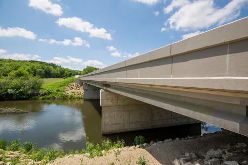 Prestress Bridges