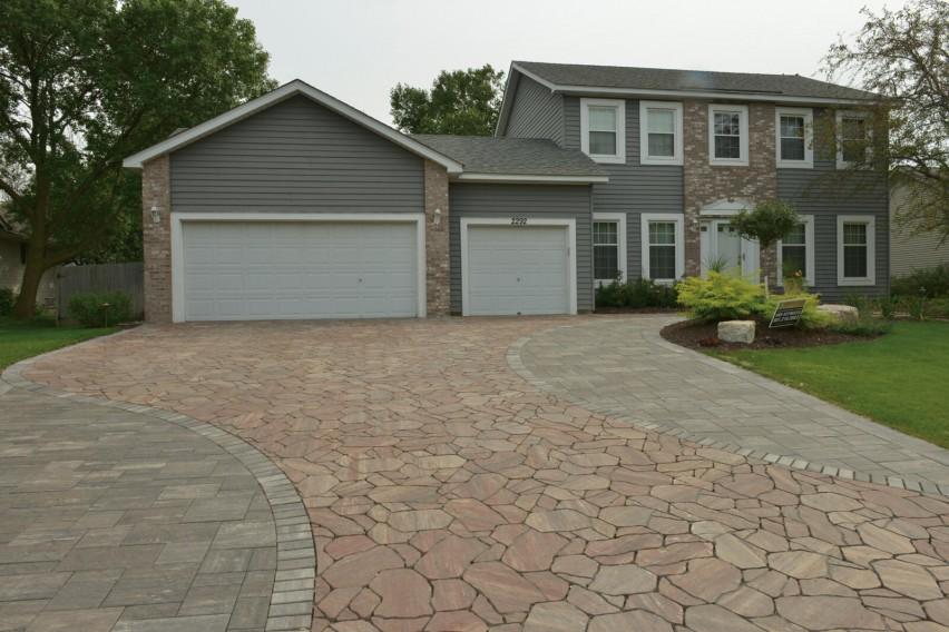 Snowshoe Lane Residence