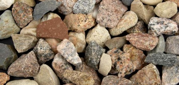 American Heritage Stone 3/4