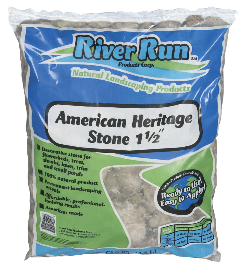 Bagged Landscape Products