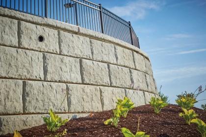 Introducing Rib Rock Top Block