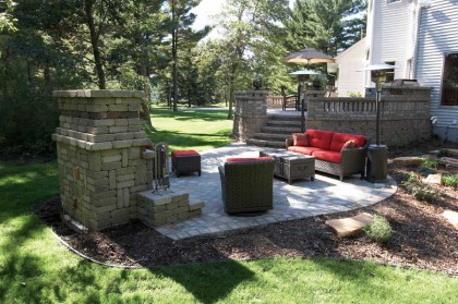 Honors Awarded to Hardscape Projects and Professionals