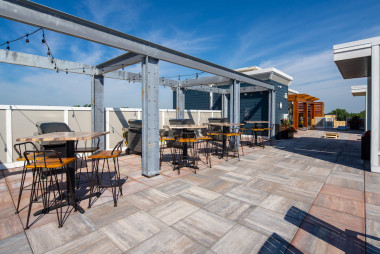 Advantages of Skylands Concrete Deck Pavers