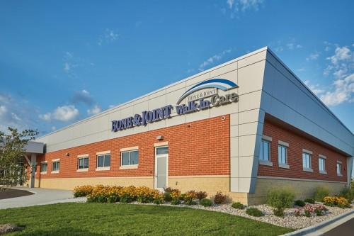 Bone Joint Medical Facility