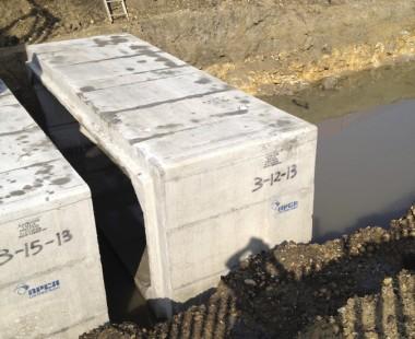 Bradley, IL Box Culvert Project