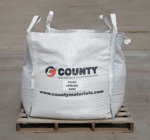 Bulk Bag Aggregates