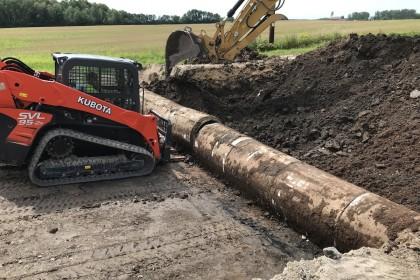 Concrete Pipe Week Case Study: The Longevity of RCP
