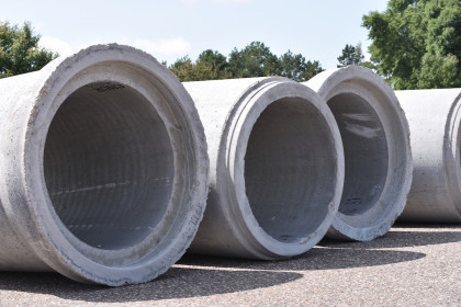 What Is Concrete Pipe Week? Aug. 16th – Aug. 22nd