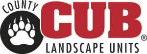 County Cub® Garden Wall Units