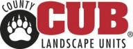 County Cub® Retaining Wall System