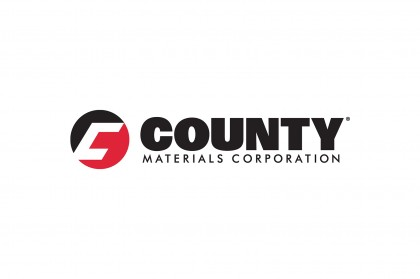 County Materials' Rhinelander Ready-mix Plant Nearing Completion