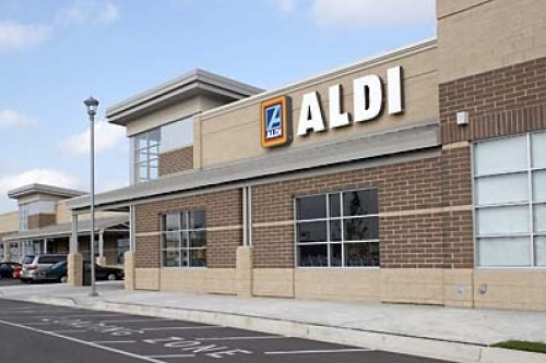 Crestwood Commons/Aldi