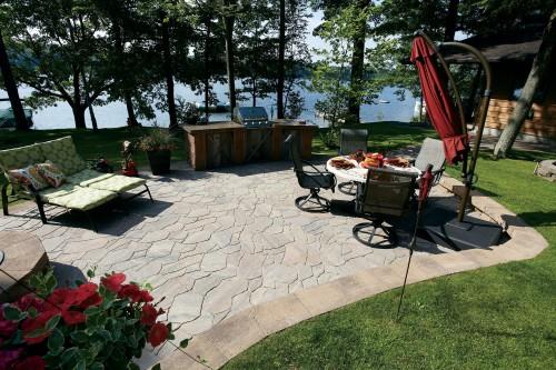 Crystal Lake Rd. Residence