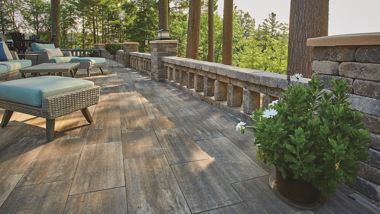 Care and Maintenance Tips for Concrete Pavers and Slabs