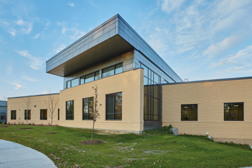 Edgerton Community Elementary School