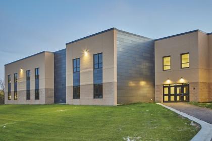 Discover the Versatility of Heritage Collection™ Designer Concrete Brick