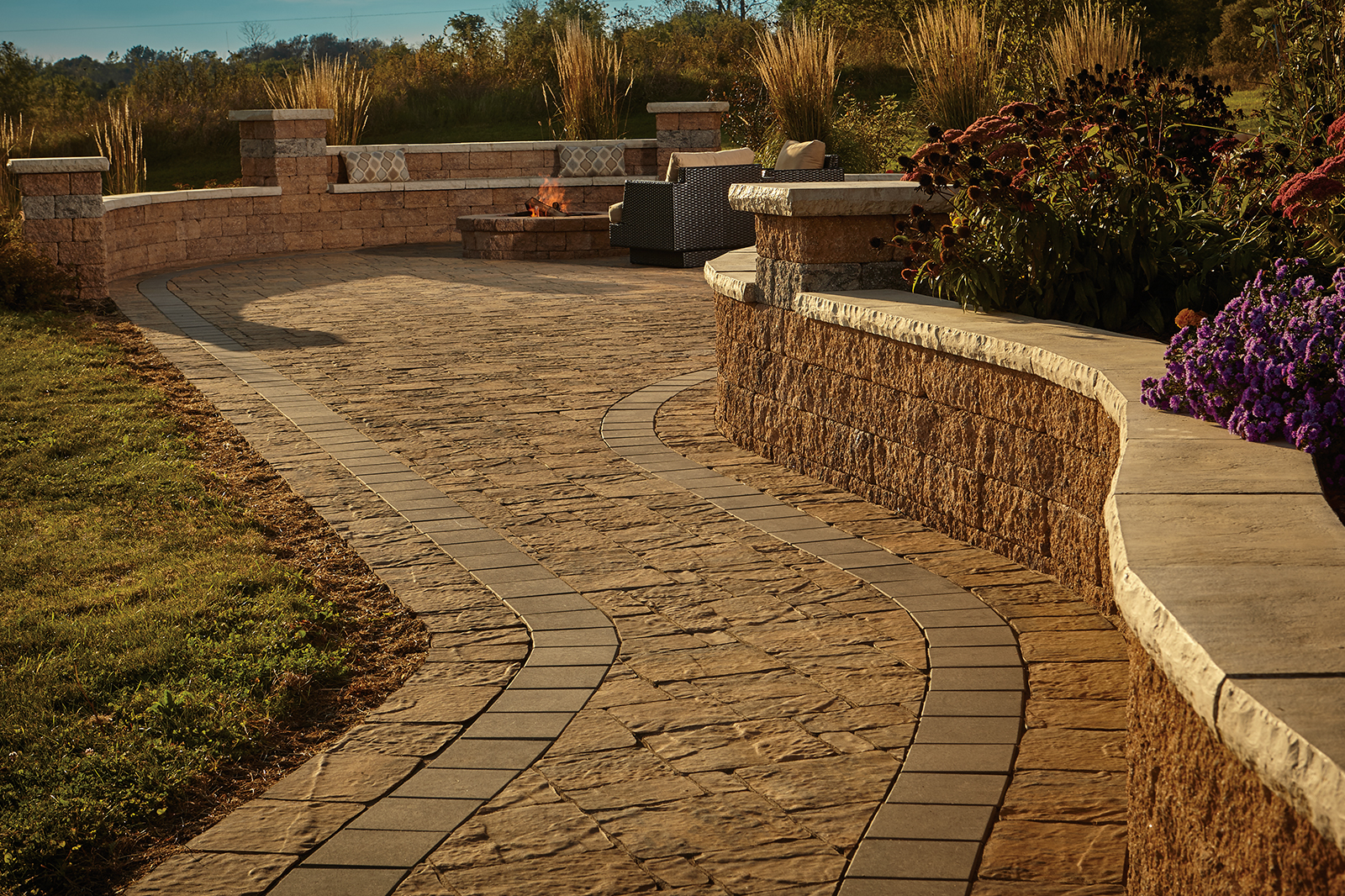 Fall Maintenance Tips for Hardscape