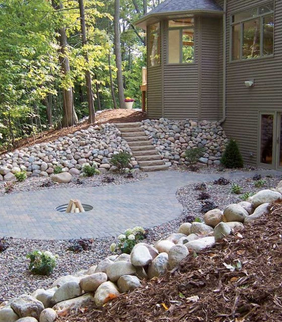 County FieldStone™