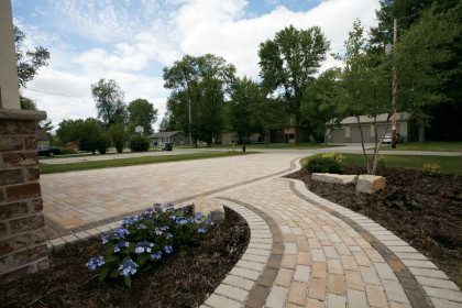 County Materials Congratulates Stumpf Creative Landscaping for National Award of Excellence