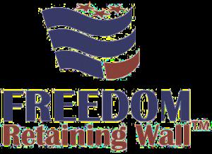 Freedom Retaining Wall™