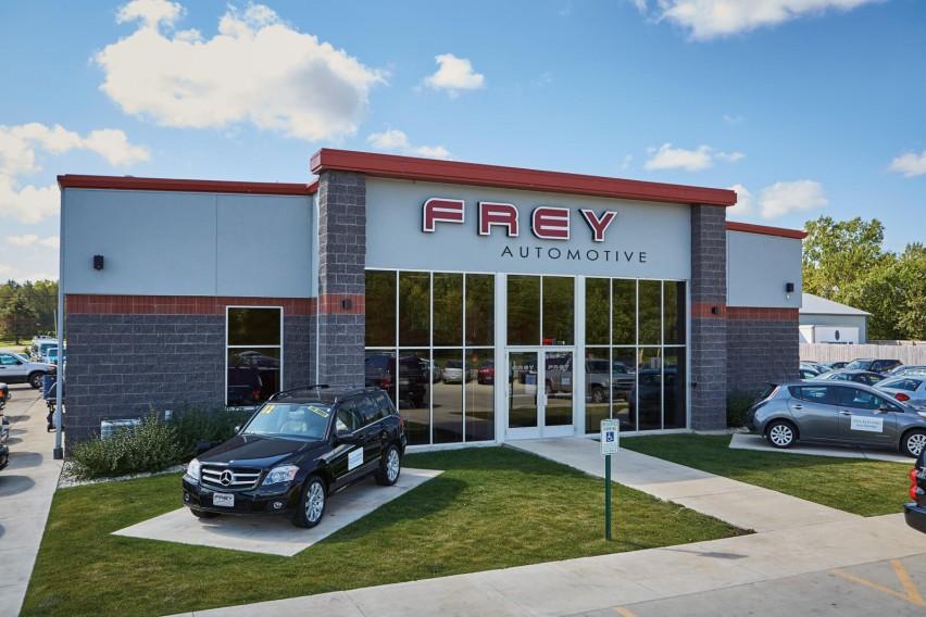 Frey Automotive