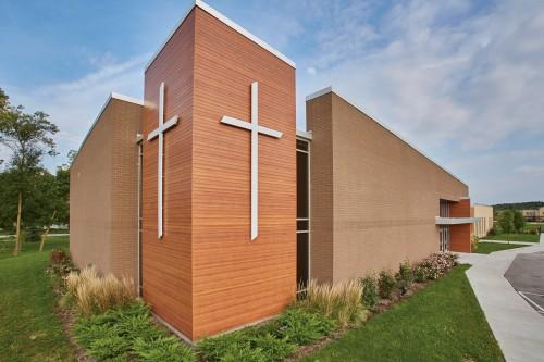 Good Shepherd Methodist Church